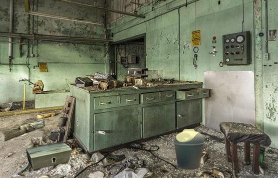 Abandoned Factory Escape 13 screenshot 5