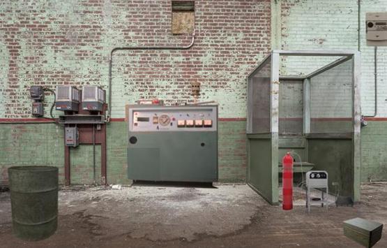 Abandoned Factory Escape 13 screenshot 1