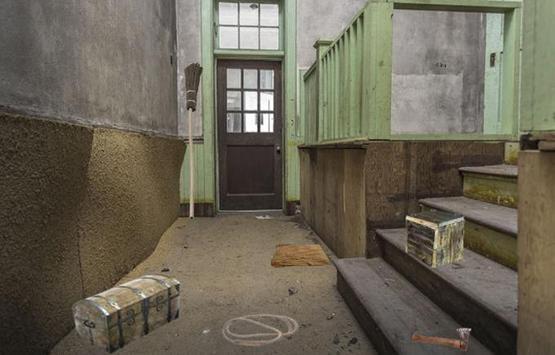 Abandoned Factory Escape 13 screenshot 2