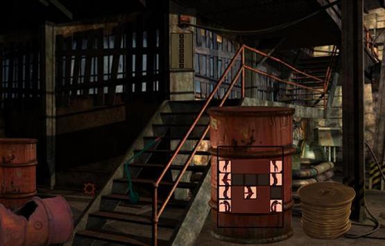 Abandoned Factory Escape screenshot 3