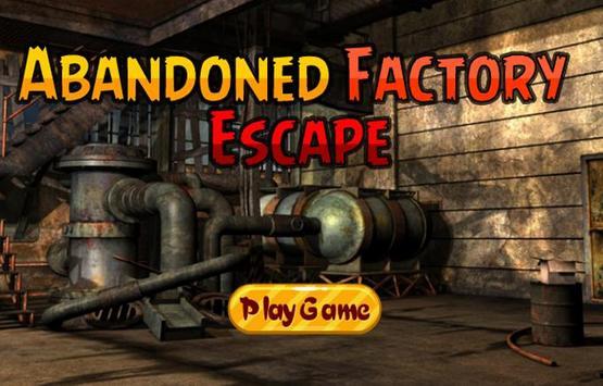 Abandoned Factory Escape screenshot 4