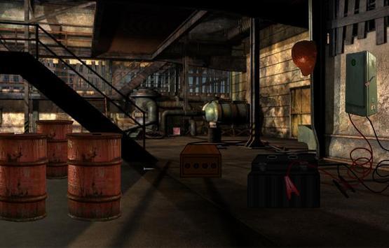 Abandoned Factory Escape screenshot 5