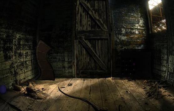 Abandoned Train Treasure 2 screenshot 2