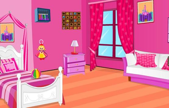 Escape Game - Net Bed screenshot 3
