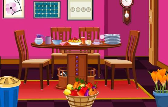 Escape Game - Net Bed screenshot 1