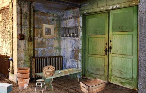 Escape Game - Abandoned Building 3 apk screenshot