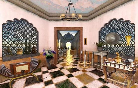 Escape Games - Arabian Palace poster