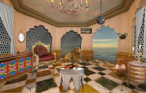 Escape Games - Arabian Palace screenshot 1