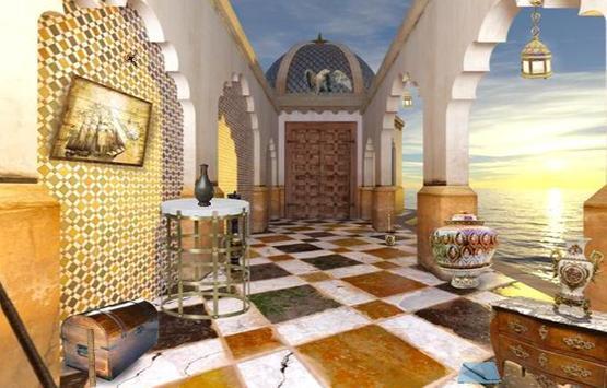 Escape Games - Arabian Palace screenshot 2