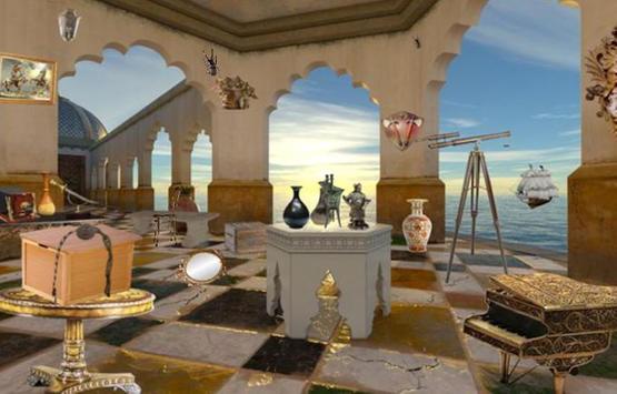 Escape Games - Arabian Palace screenshot 4