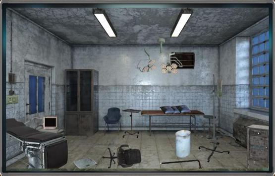 Escape Games - Risky Mission Series screenshot 2