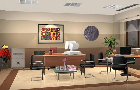 New Escape Games - Corporate Office 3 screenshot 3