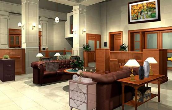 New Escape Games - Corporate Office 3 screenshot 4