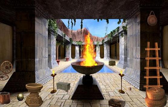 Escape Games - Japanese Temple screenshot 1