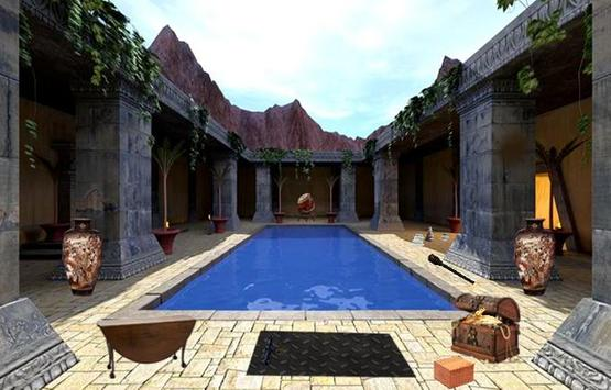 Escape Games - Japanese Temple screenshot 2