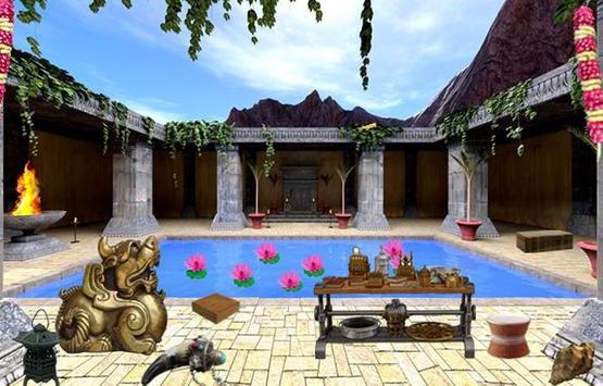 Escape Games - Japanese Temple screenshot 3