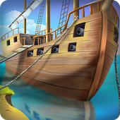 Escape Games - Pirate Island icon