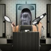 New Escape Games - Hair Salon icon
