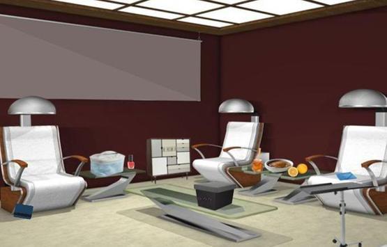 New Escape Games - Hair Salon screenshot 1