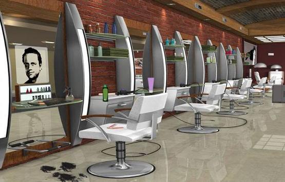 New Escape Games - Hair Salon screenshot 2
