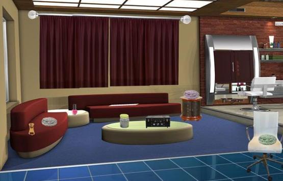 New Escape Games - Hair Salon screenshot 3