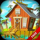 Fantasy Island Boy Escape icon