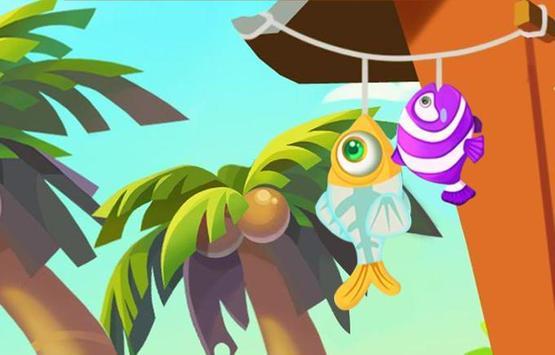 Fantasy Island Boy Escape apk screenshot