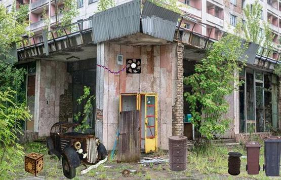Old Abandoned House Escape 5 screenshot 4