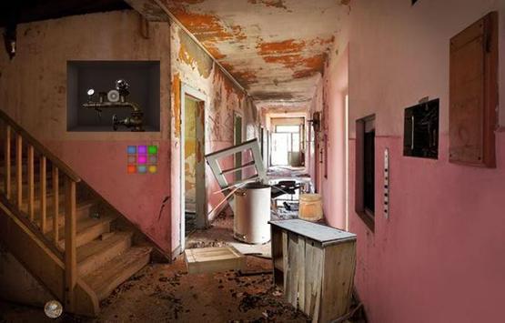Old Abandoned House Escape 5 screenshot 2
