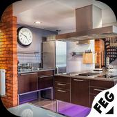 Escape Games - Opulent House icon