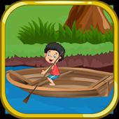 Escape Games - Lost Boy Forest icon