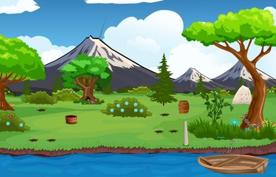 Escape Games - Lost Boy Forest apk screenshot
