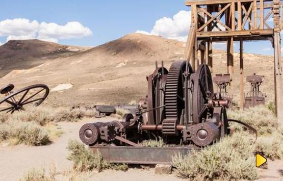 Mining Town Cowboy Escape apk screenshot