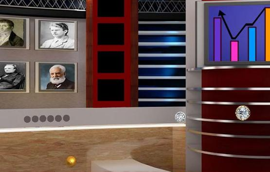 Television Studio Escape apk screenshot