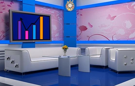 Television Studio Escape 2 apk screenshot