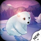 Trapped Polar Bear Escape icon