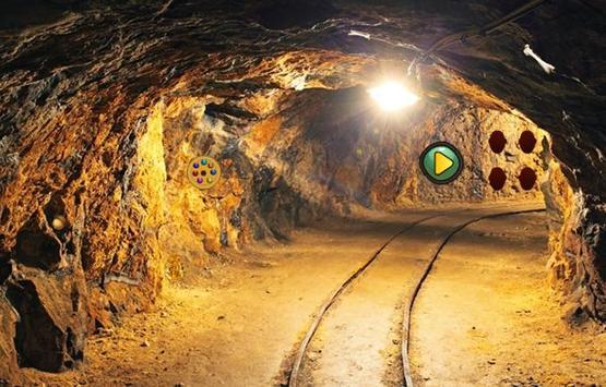 Escape Games Mining Tunnel screenshot 3