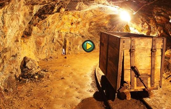 Escape Games Mining Tunnel screenshot 4