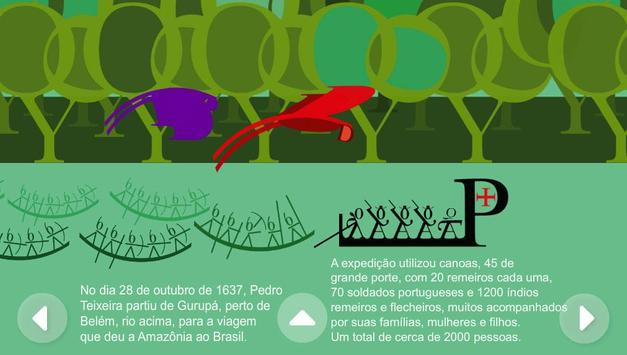 Pedro Teixeira screenshot 2