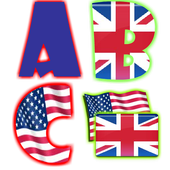 ABC - Fun4Kids- Abeceda icon