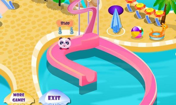 Fun Pet Waterpark Aqua World screenshot 3