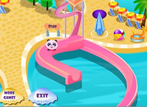Fun Pet Waterpark Aqua World screenshot 11