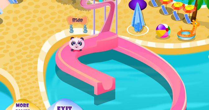 Fun Pet Waterpark Aqua World screenshot 7