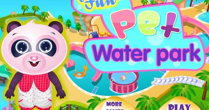 Fun Pet Waterpark Aqua World screenshot 4