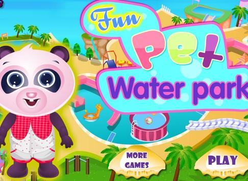 Fun Pet Waterpark Aqua World screenshot 8