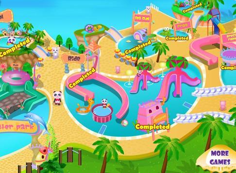 Fun Pet Waterpark Aqua World screenshot 9