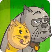 Fur and Furious icon