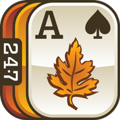 Fall Solitaire icon