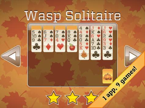 Fall Solitaire screenshot 14