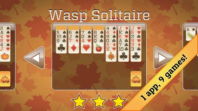 Fall Solitaire screenshot 4